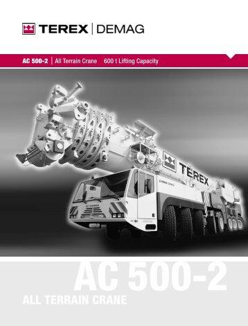AC 500-2 - Amazon S3