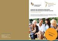 2012 10 Fremdsprachenlehrer Wien digit... - Zentrum für Kultur und ...