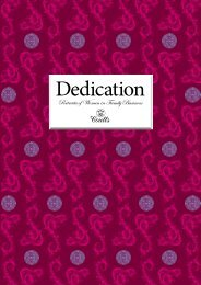 [PDF] Dedication – Portraits of Women in Family Business - Coutts
