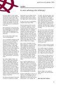KMSTrans er opdateret - GeoForum Danmark - Page 3