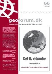 66 geoforum.dk - GeoForum Danmark