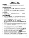 JACOB & ESAU - Page 3