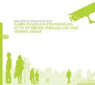 Garis Panduan Pemasangan CCTV di Premis Perniagaan ... - JPBD