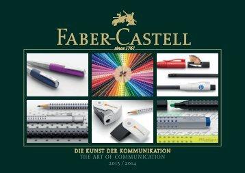 Faber-Castell - Nowak Werbeartikel