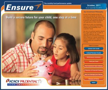 Ensure Brochure Oct 2011