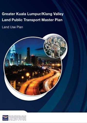 2. Review of Existing Land Use Policy and Planning Process - SPAD