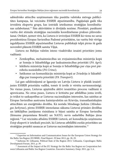 Nr.2(10) / 2013.gada jūnijs - Par es.gov.lv