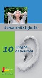 Download Broschüre Schwerhörigkeit