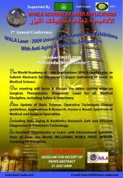 Supported By 1st Annual Conference
