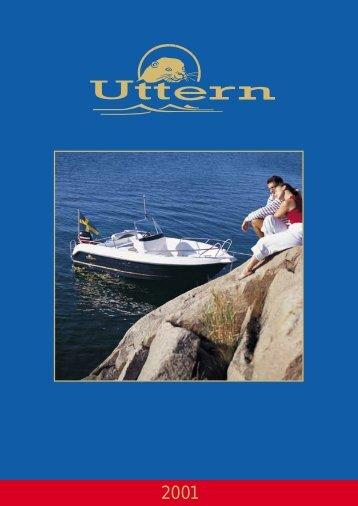 Välkommen ombord till all den båtglädje som ... - mercurymarine.dk