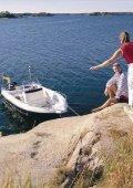 Välkommen ombord till all den båtglädje som ... - mercurymarine.dk - Page 2
