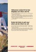Välkommen ombord till all den båtglädje som ... - mercurymarine.dk - Page 3