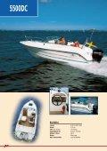 Välkommen ombord till all den båtglädje som ... - mercurymarine.dk - Page 6