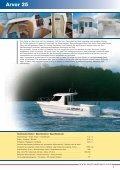 Arvor 20 Fisherman - mercurymarine.dk - Page 3