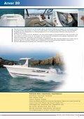 Arvor 20 Fisherman - mercurymarine.dk - Page 7