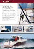 ARVOR 280 AS Deluxe - mercurymarine.dk - Page 6