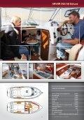 ARVOR 280 AS Deluxe - mercurymarine.dk - Page 7