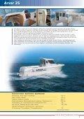 Arvor 18 - mercurymarine.dk - Page 3