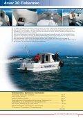 Arvor 18 - mercurymarine.dk - Page 5