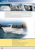 Arvor 18 - mercurymarine.dk - Page 6