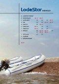 LodeStar Fordele - mercurymarine.dk - Page 3
