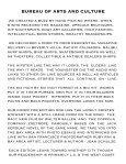 BUREAU ADVERTISING DETAILS INTRO.pdf - BUREAU of ARTS ... - Page 5