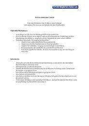 Hilfe in Krisenfällen - pdf - Schule begleitet Fahren