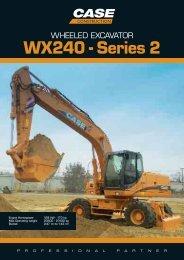 WX240 - Series 2