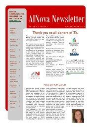 EN Newsletter 3_sept 2012 - Academia Istropolitana Nova