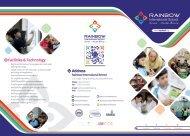Facilities & Technology Address