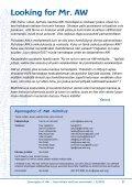 Aponogeton cf. AW 4/2005 - Aqua-Web - Page 3