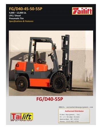FG/D40 55P