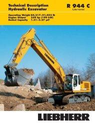 R 944C Llitronic Brochure US - Lorusso Heavy Equipment