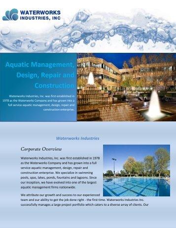Waterworks Industries