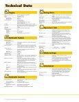 A954C HD - Coastline Equipment - Page 2