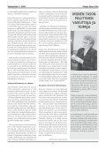 Savo Sinuksi 1/2004 - Pohjois-Savon liitto - Page 5