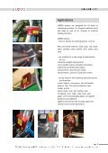Product Information - Page 3