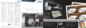 Epson Stylus® Pro 7900 y 9900 - Atamez.com