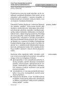 Osoby niepe³nosprawne w systemie pomocy ... - Verlag Dashofer - Page 7