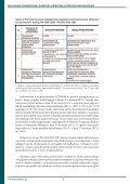 Obliczanie powierzchni i kubatury obiektów o róŜnym przeznaczeniu - Page 2
