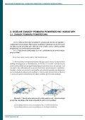 Obliczanie powierzchni i kubatury obiektów o róŜnym przeznaczeniu - Page 4