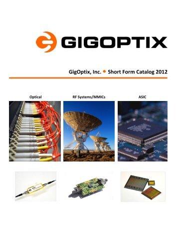 Gigoptix.com Magazines