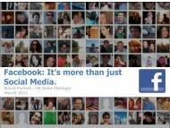 Title Placeholder - Social Media World Forum