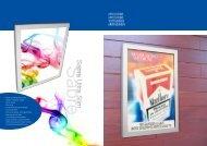 S abre U ltra S lim - Ultra Slim Light Boxes UK