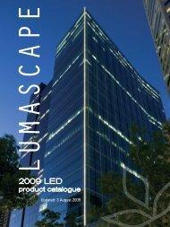 LS LED Product Catalogue 2009.pdf - Lumascape