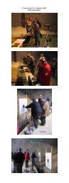 Concours des 13 et 14 janvier 2007 Reportage photos.