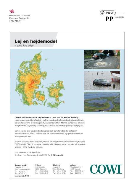 88 geoforum.dk - GeoForum Danmark