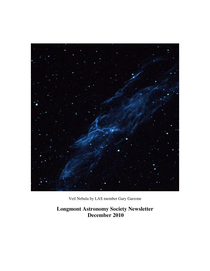 Amateur astronomy society — img 12