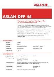 ASLAN DFP 45
