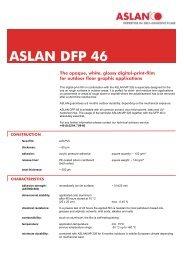ASLAN DFP 46